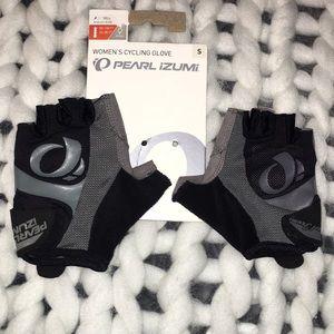 Pearl Izumi Womens Cycling Gloves Small
